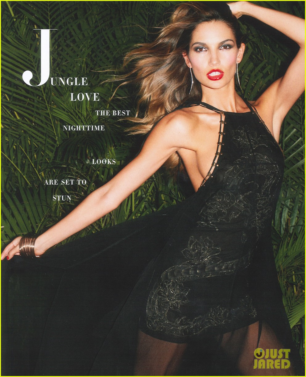lily aldridge harpers bazaar feature 04