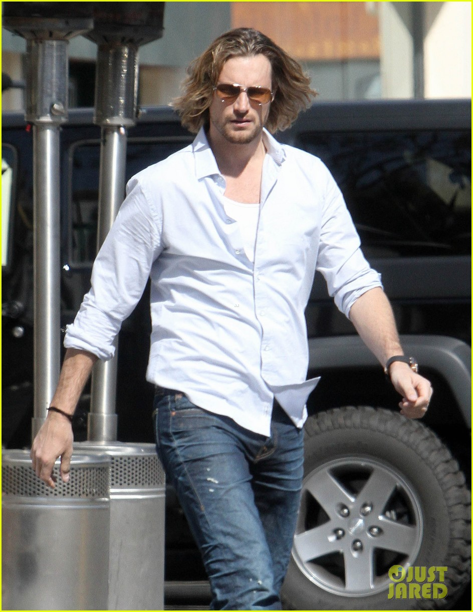 gabriel aubry sunset plaza lunch 04