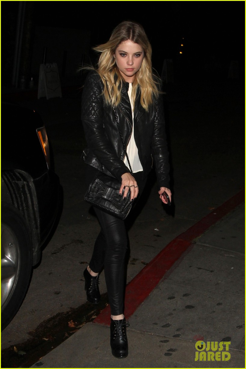 ashley benson jaime king chateau marmont cuties 05