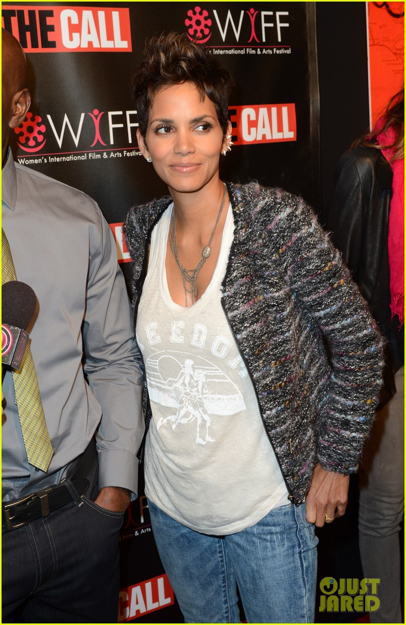 halle berry the call screening in miami 04