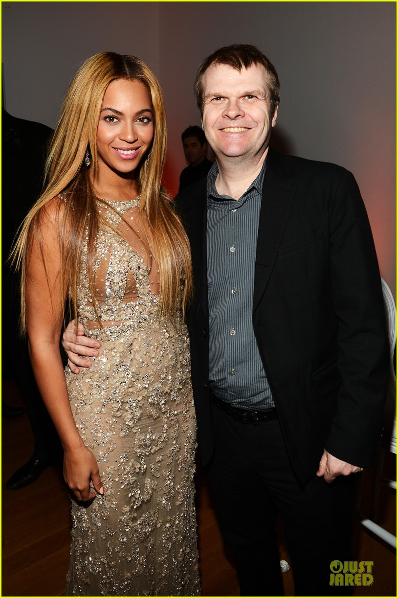 beyonce premiere after party with jay z solange knowles 14