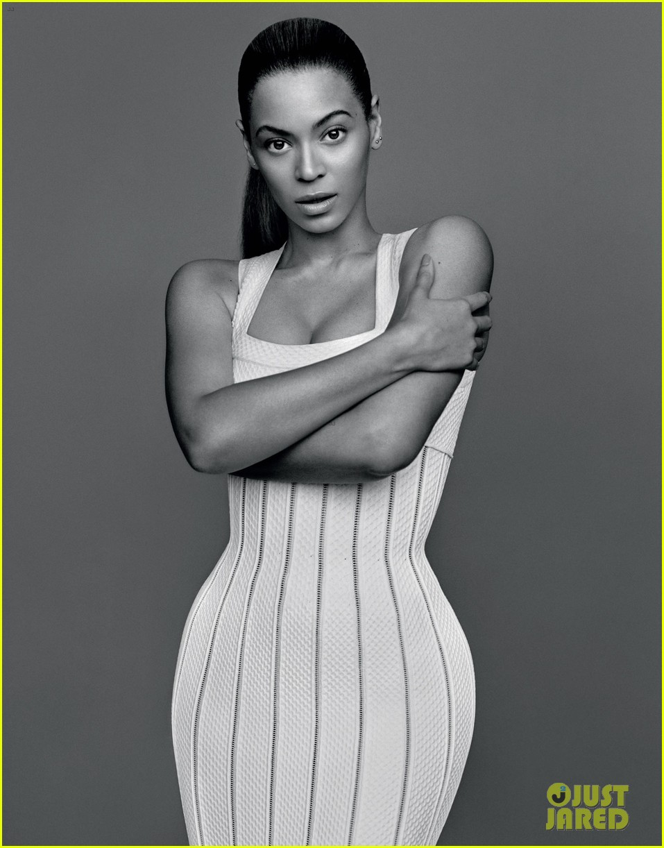beyonce the gentlewoman photo shoot pics 03