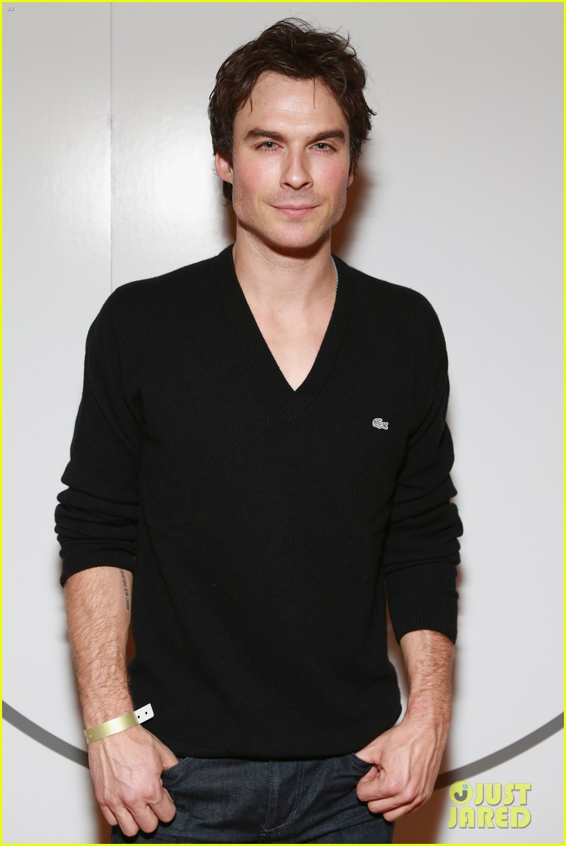 matt bomer ian somerhalder lacoste gq super bowl party 10