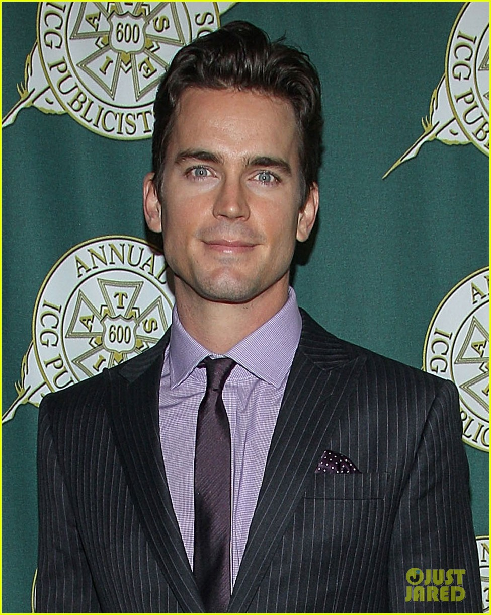 matt bomer piper perabo publicists awards luncheon 02