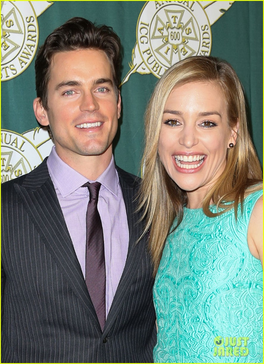 matt bomer piper perabo publicists awards luncheon 04