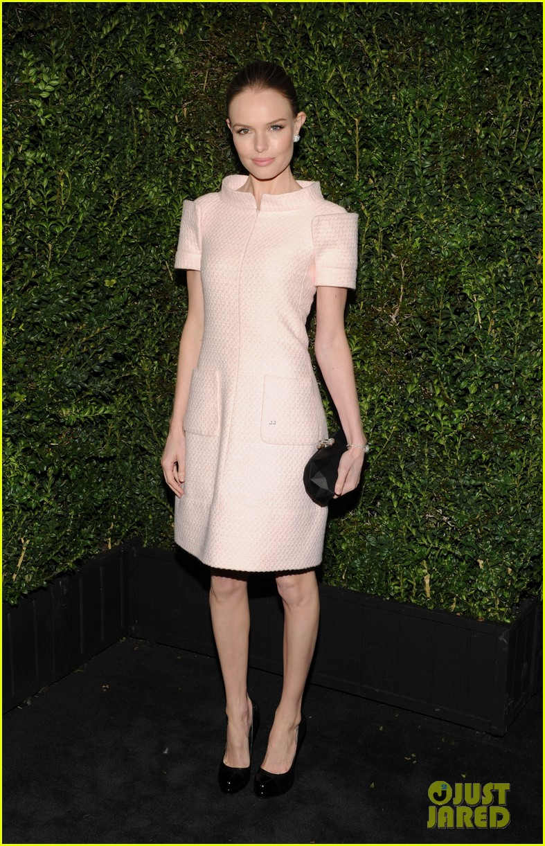 kate bosworth chanel pre oscar dinner 2013 05