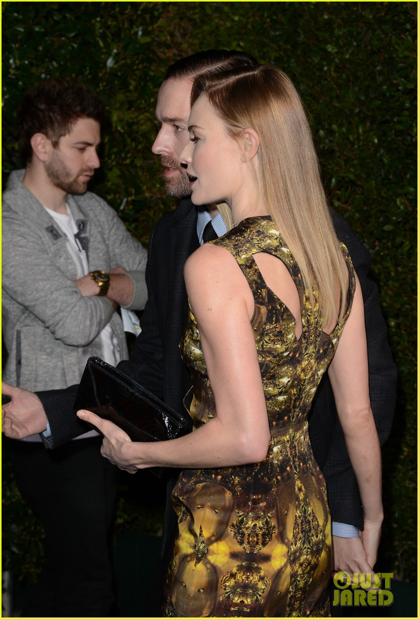 kate bosworth topshop topman la opening party 06