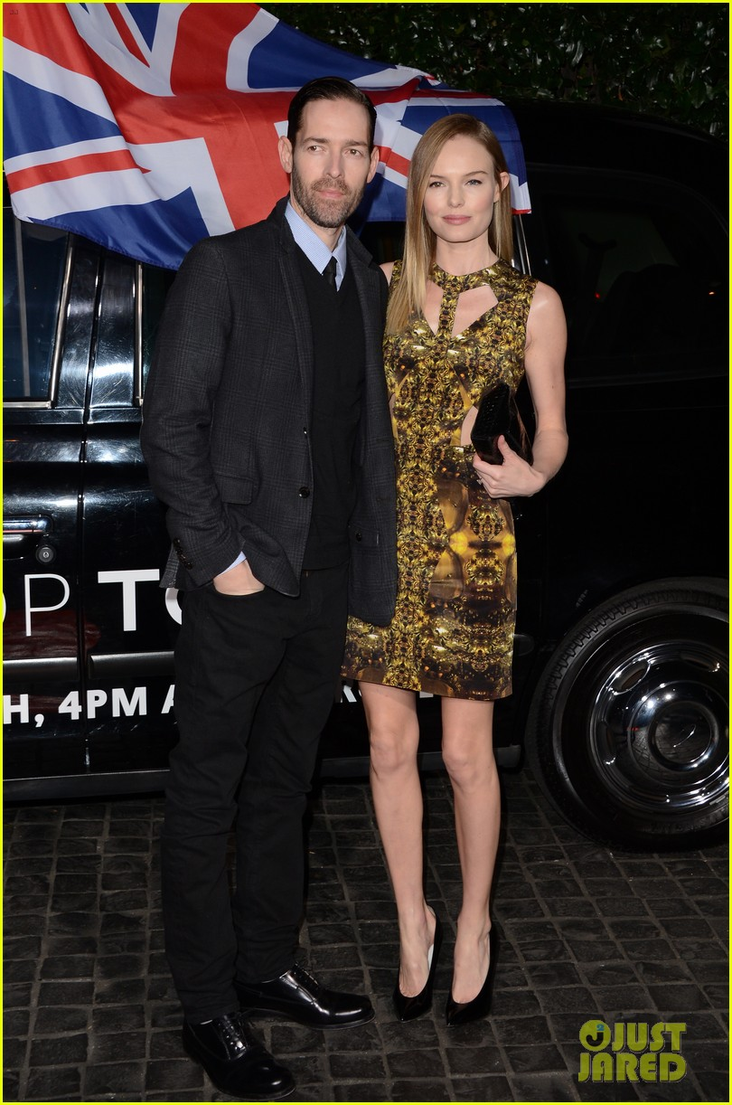 kate bosworth topshop topman la opening party 08