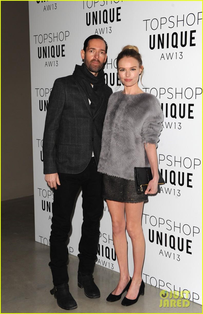 kate bosworth demi lovato topshop unique fashion show 032814217