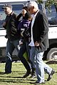 sandra bullock louis ravens pride at super bowl 2013 01