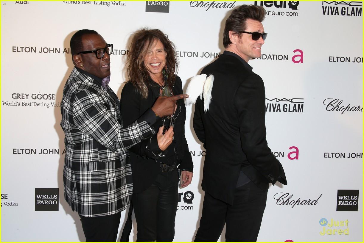 Giantess Carrei: Full Sized Photo Of Jim Carrey Giant Feet At Elton John