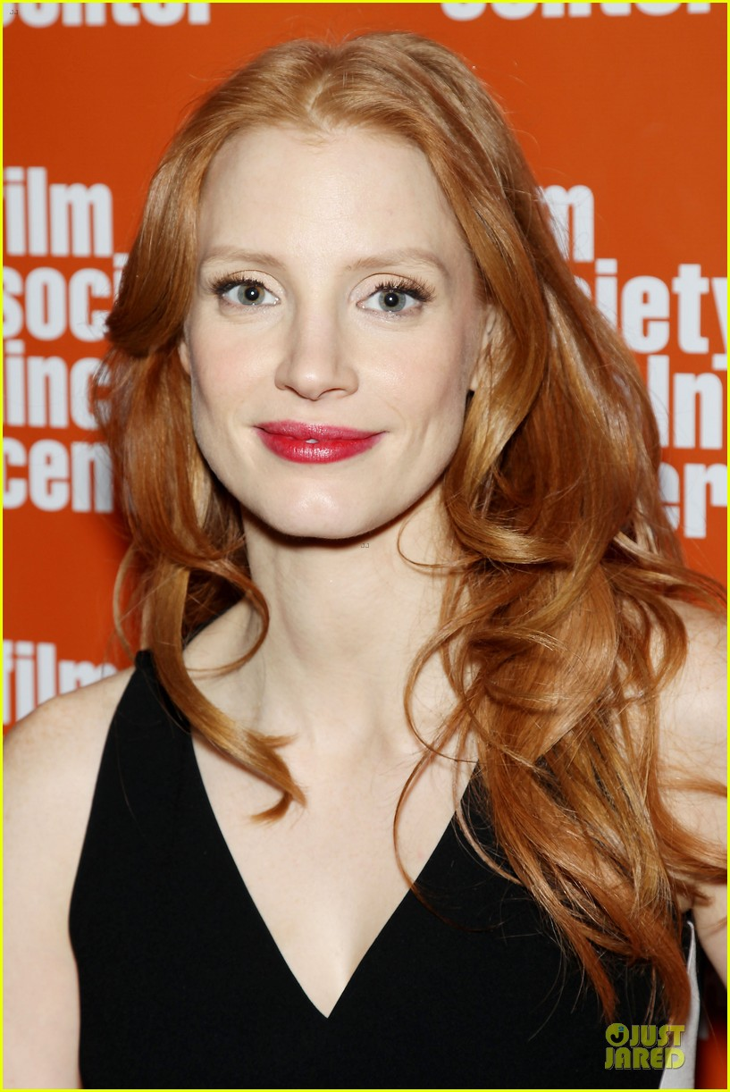 jessica chastain film society of lincoln center conversation 23