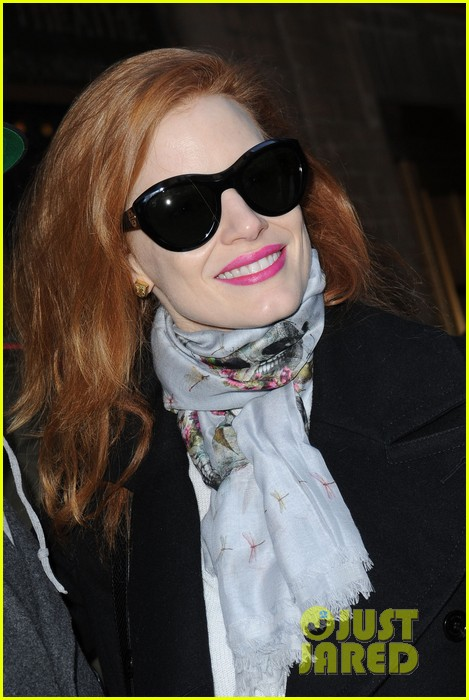 jessica chastain i support jennifer lawrence my fellow nominees 20