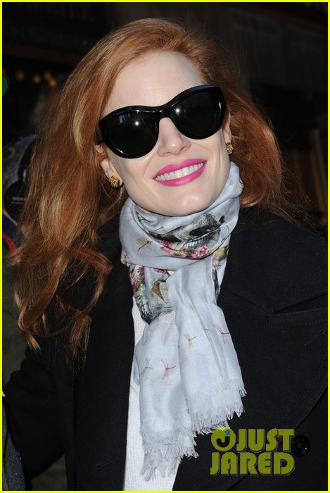 jessica chastain i support jennifer lawrence my fellow nominees 21