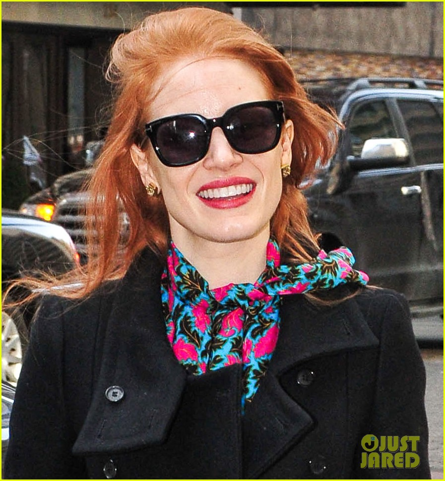 jessica chastain felt honored to play zero dark thirty character 022804075