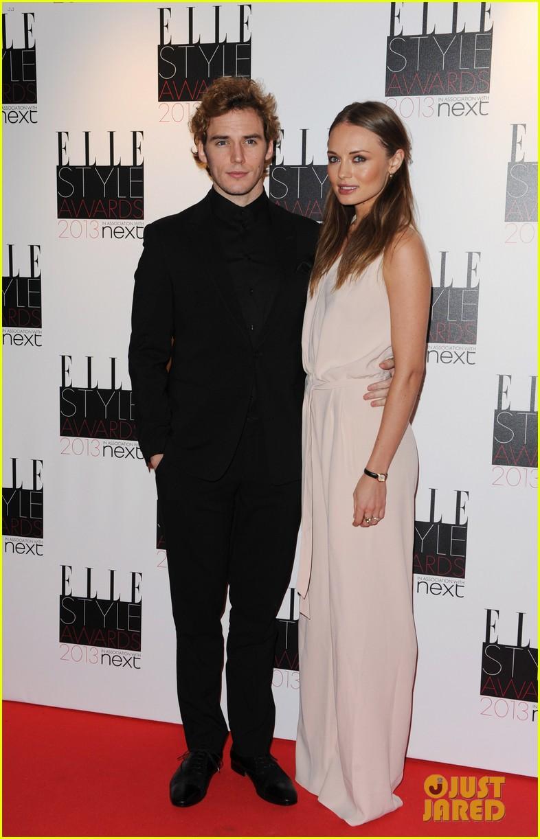 sam claflin kit harington elle style awards 2013 01
