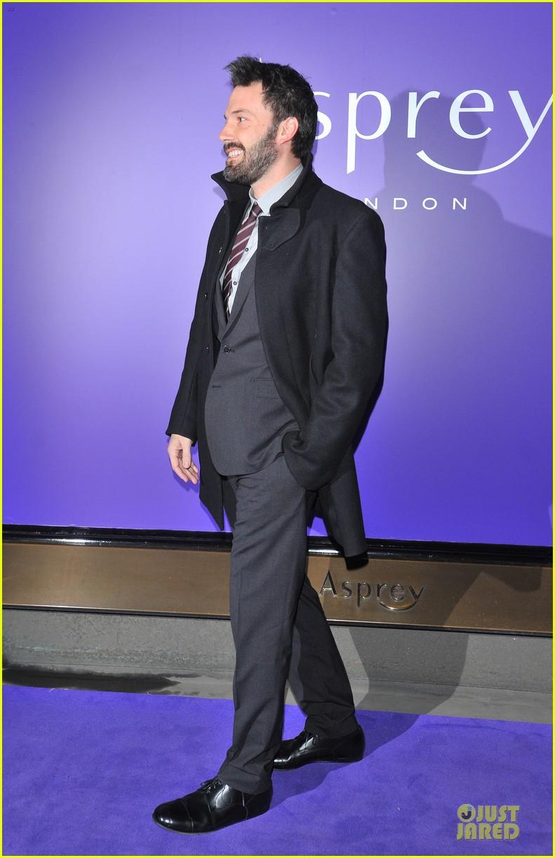 george clooney ben affleck ee bafta nominees event 05