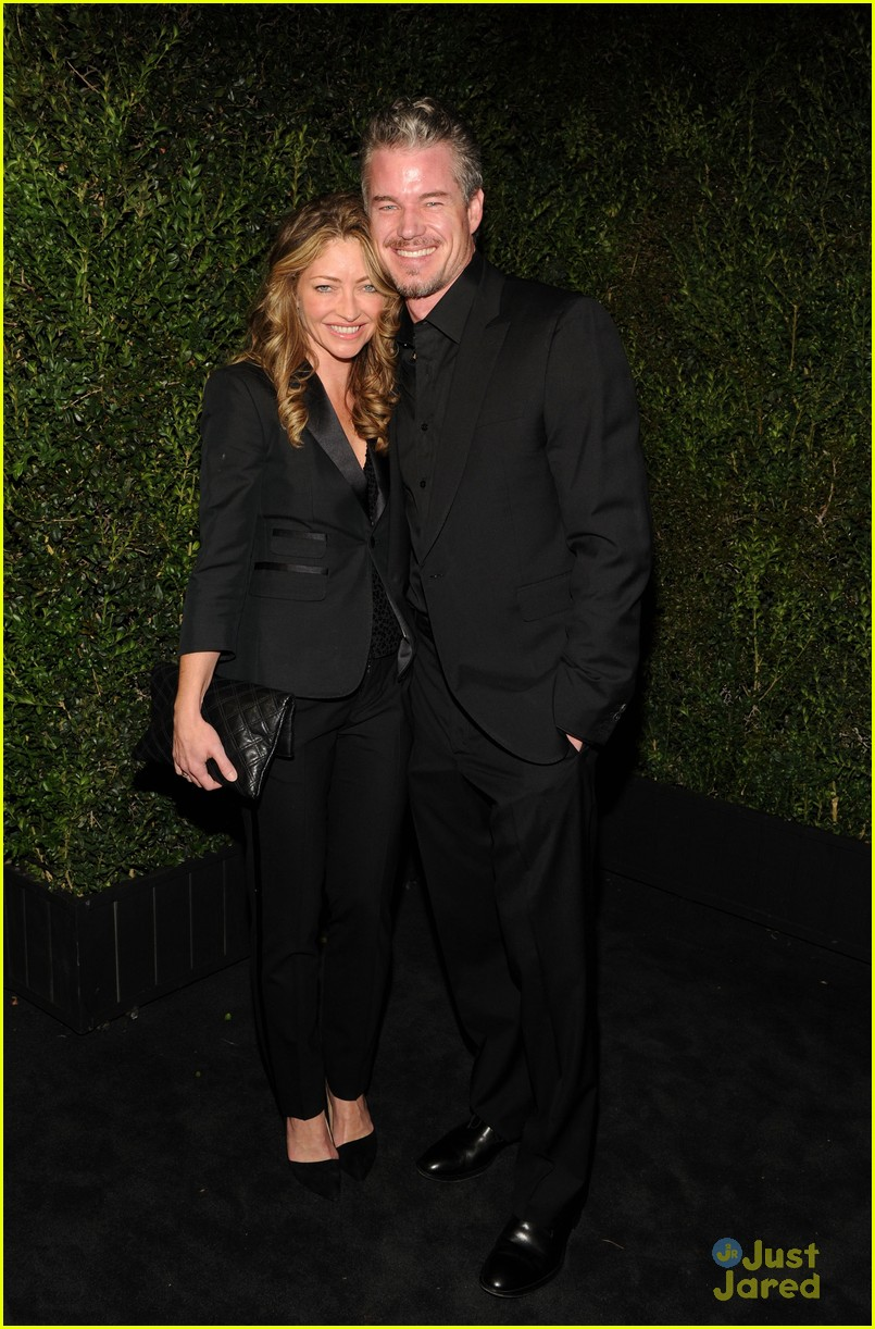 eric dane rebecca gayheart chanel pre oscars dinner 2013 02