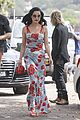 dita von teese catalina lunch with theo hutchcraft 03