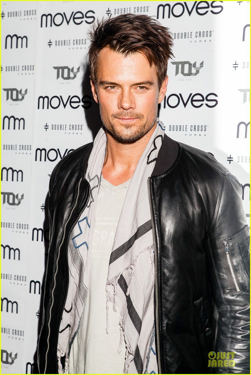 josh duhamel moves magazine cover party 02