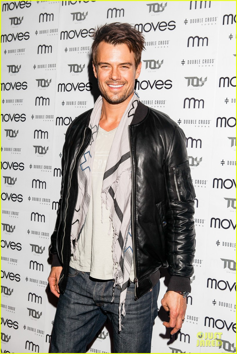 josh duhamel moves magazine cover party 052821604