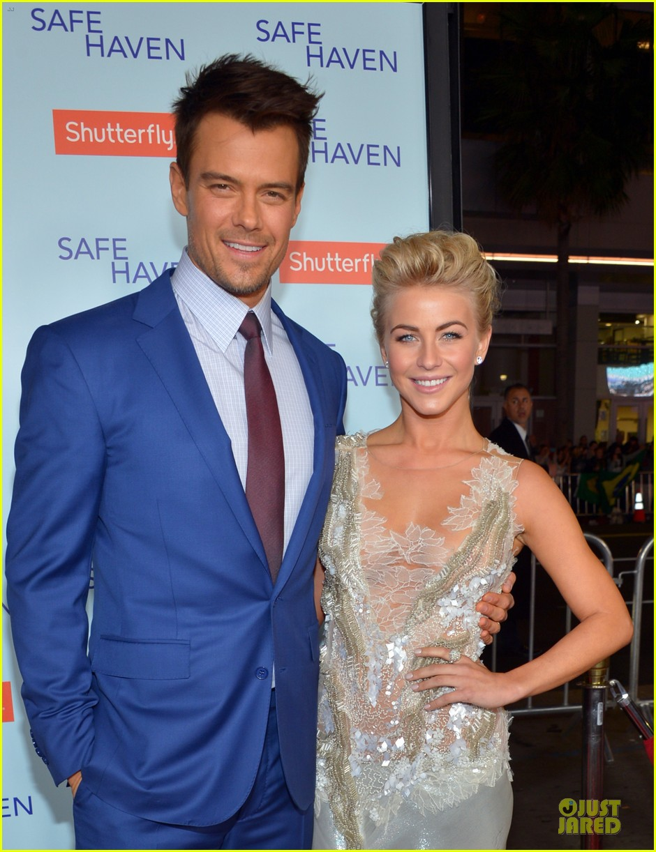 fergie josh duhamel safe haven hollywood premiere 04