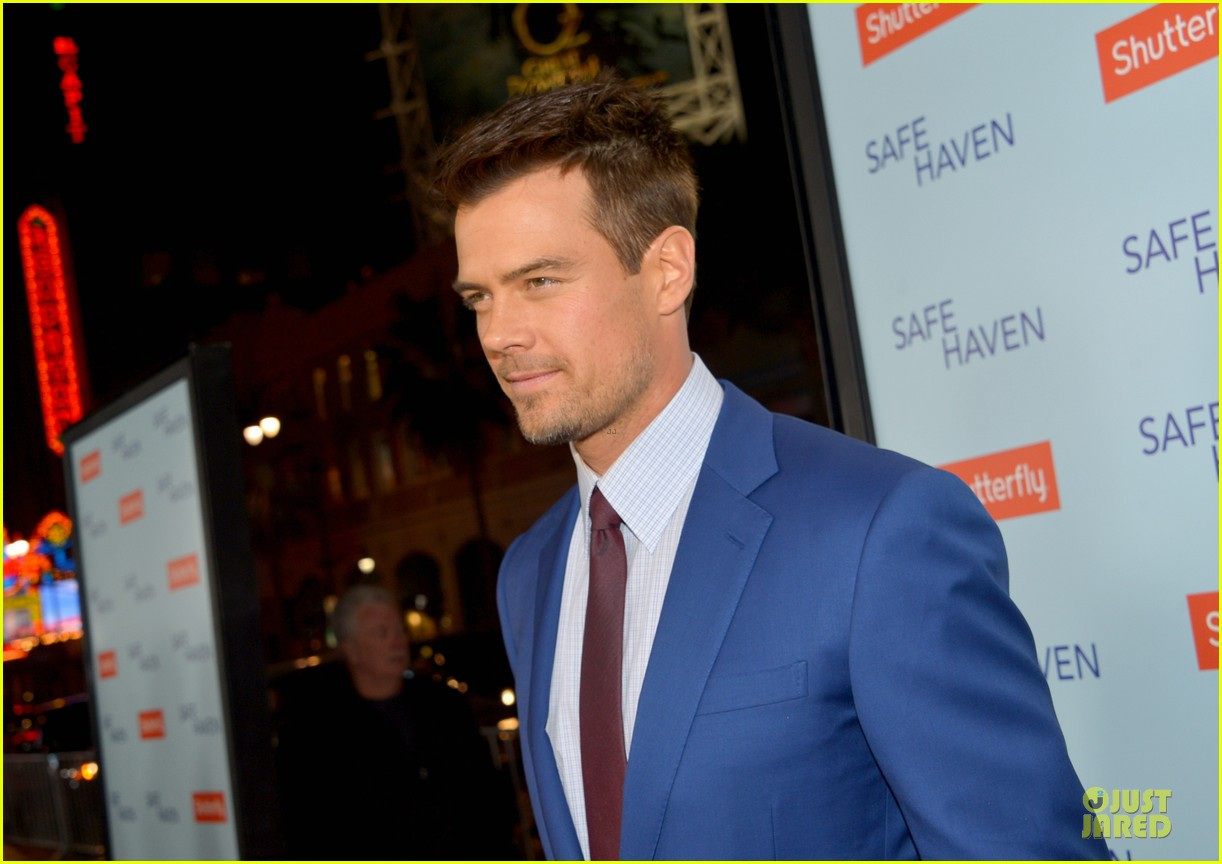 fergie josh duhamel safe haven hollywood premiere 07