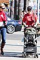 anna faris jack baby gap shopping duo 11