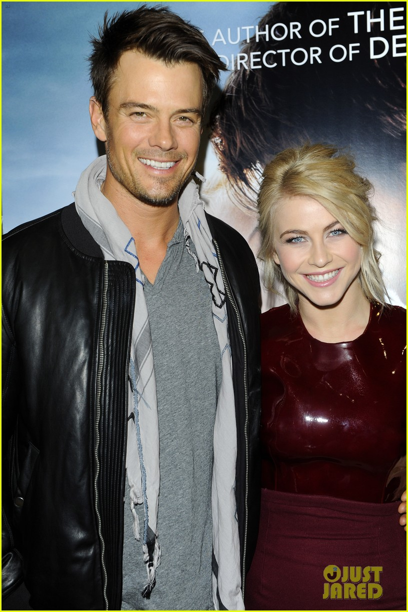 fergie josh duhamel london outing with julianne hough 02