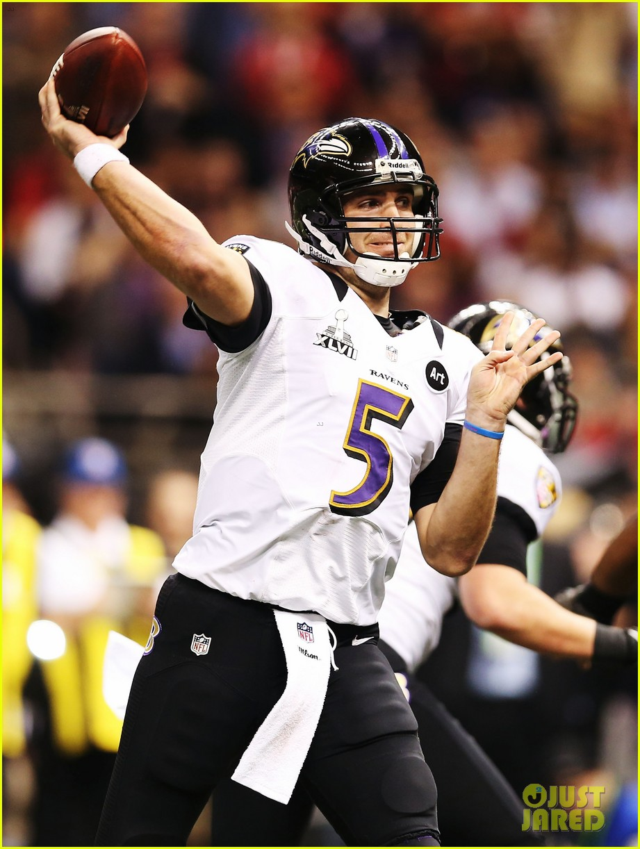 joe flacco super bowl mvp 2013 for baltimore ravens 01