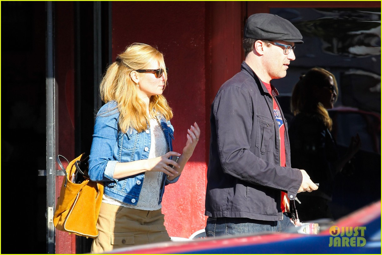 jon hamm jennifer westfeldt valentines day lunch date 08