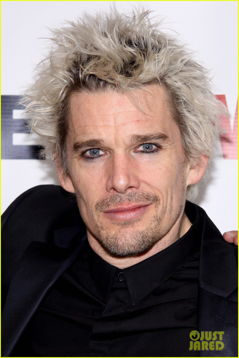 ethan hawke clive opening night party 17