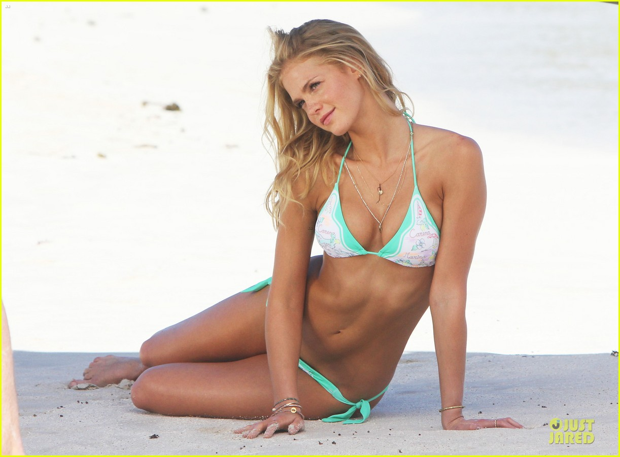 erin heatherton bikini shoot for victoria secret 312803155