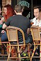 katherine heigl patrick wilson figaro cafe lunch 14
