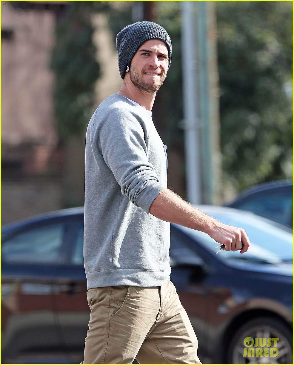 liam hemsworth love honor out in march 05
