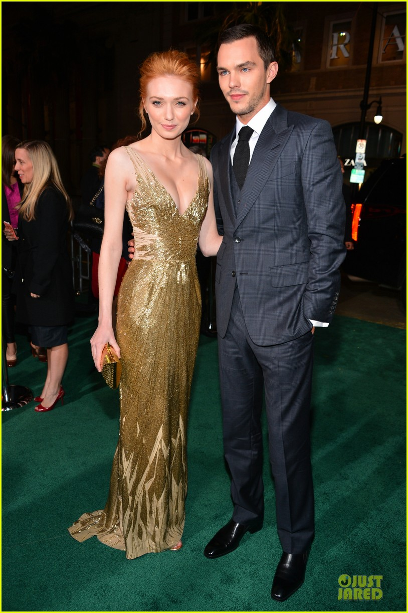 nicholas hoult jack the giant slayer hollywood premiere 162821535