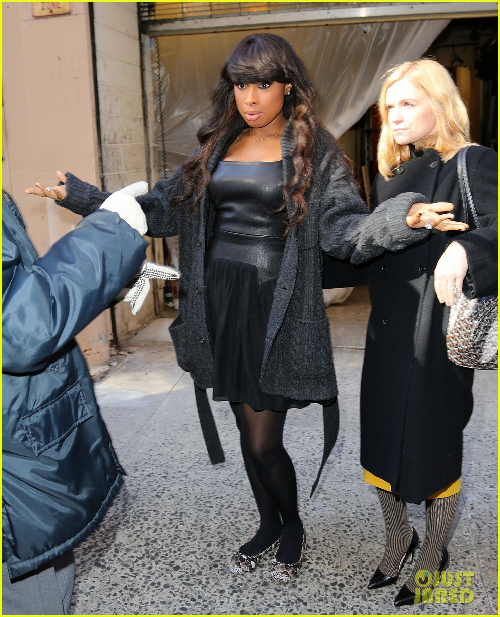 jennifer hudson super bowl performance was overwhelming 01