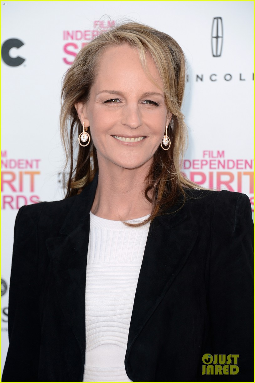 helen hunt emily mortimer independent spirit awards 2013 232817951