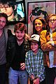 josh hutcherson emile hirsch art show exclusive 03