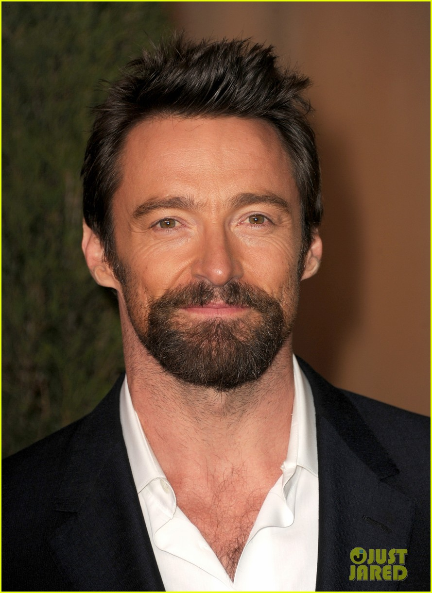 hugh jackman bradley cooper oscar nominees luncheon 2013 15