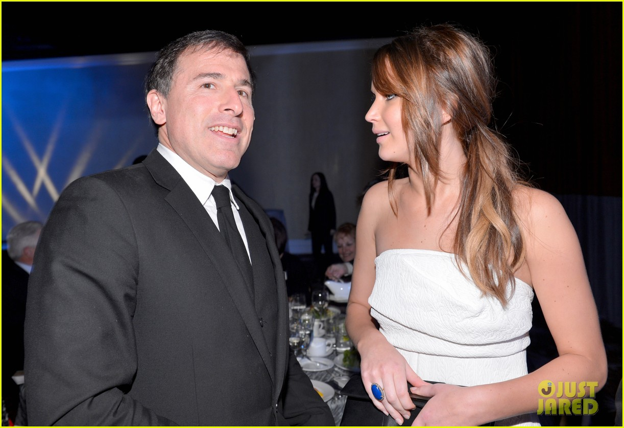 jennifer lawrence oscar nominees luncheon 2013 08