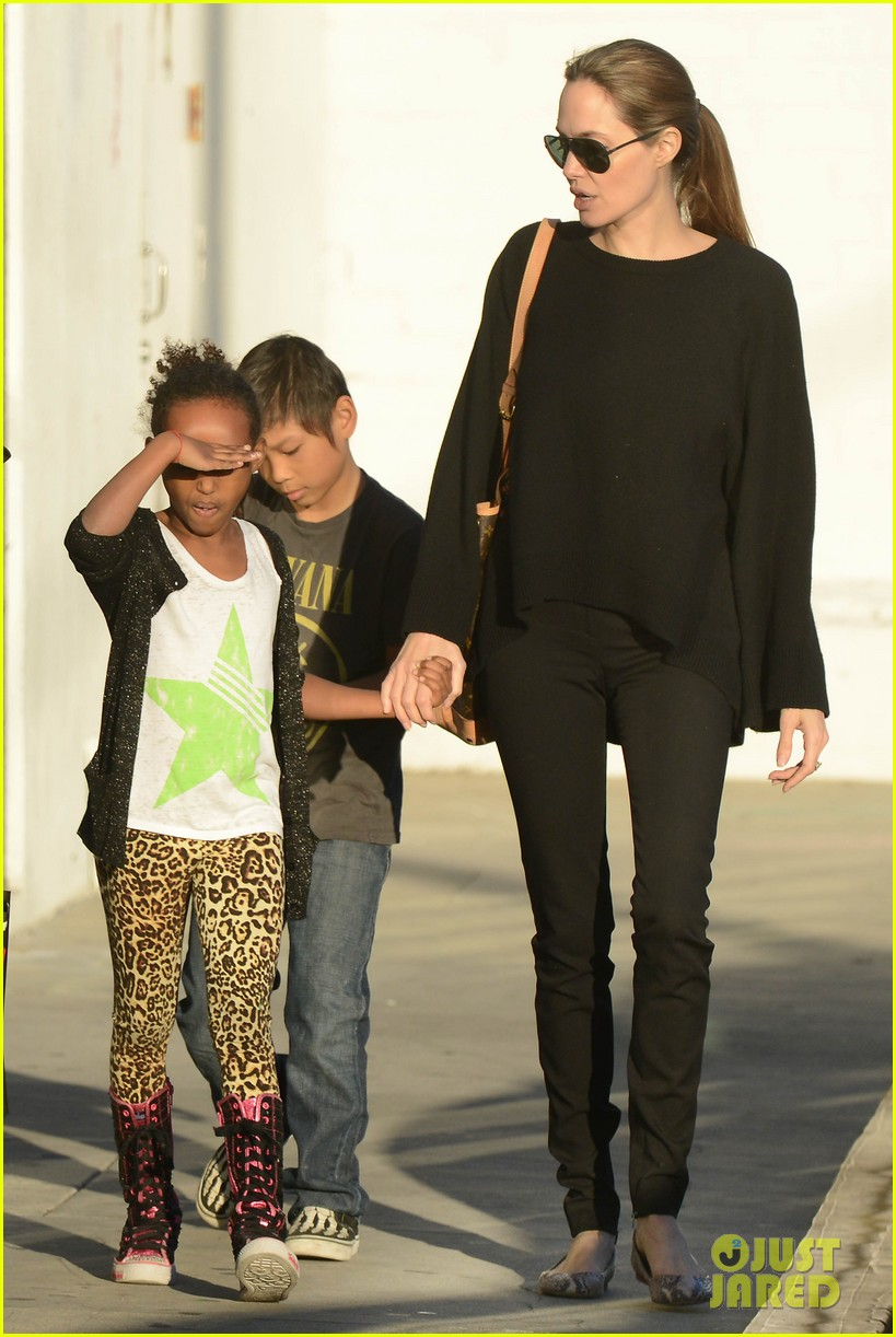 angelina jolie zahara pax urban outfitters shoppers 102812034