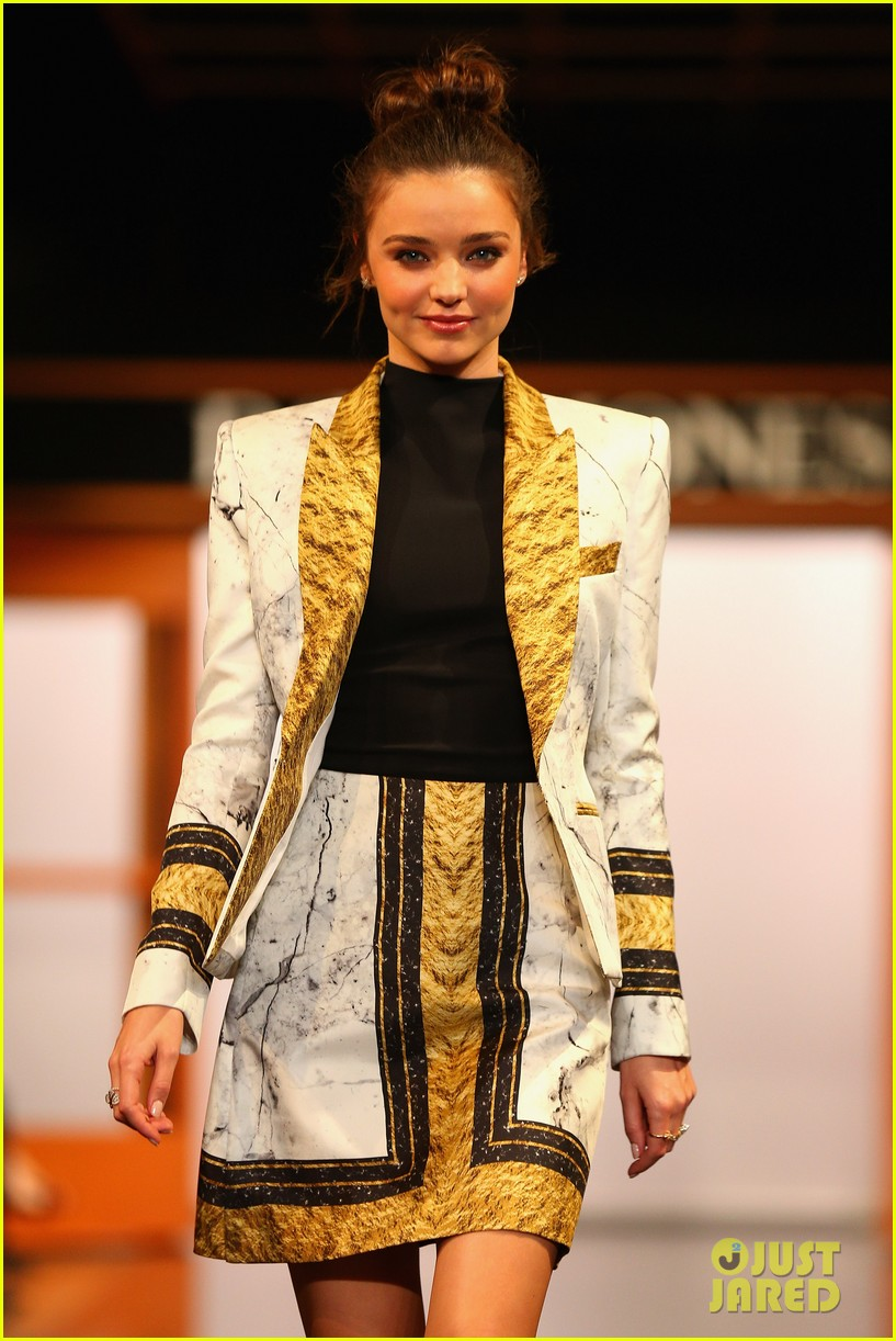 miranda kerr david jones fashion show more pics 04