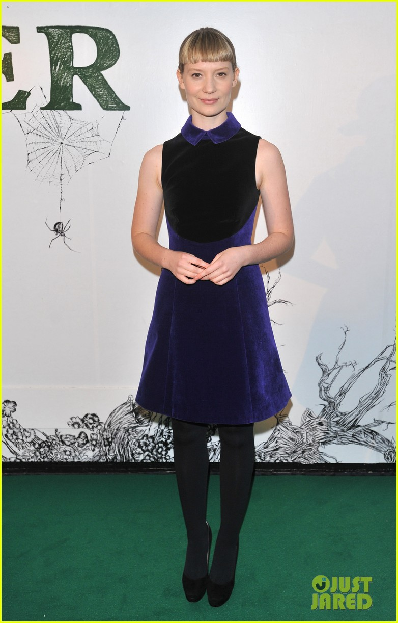nicole kidman mia wasikowska stoker london screening 072814031