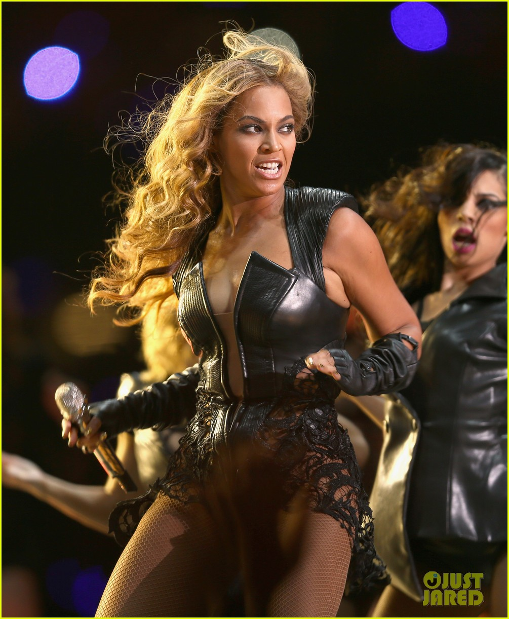 beyonce super bowl halftime show 2013 watch now 02