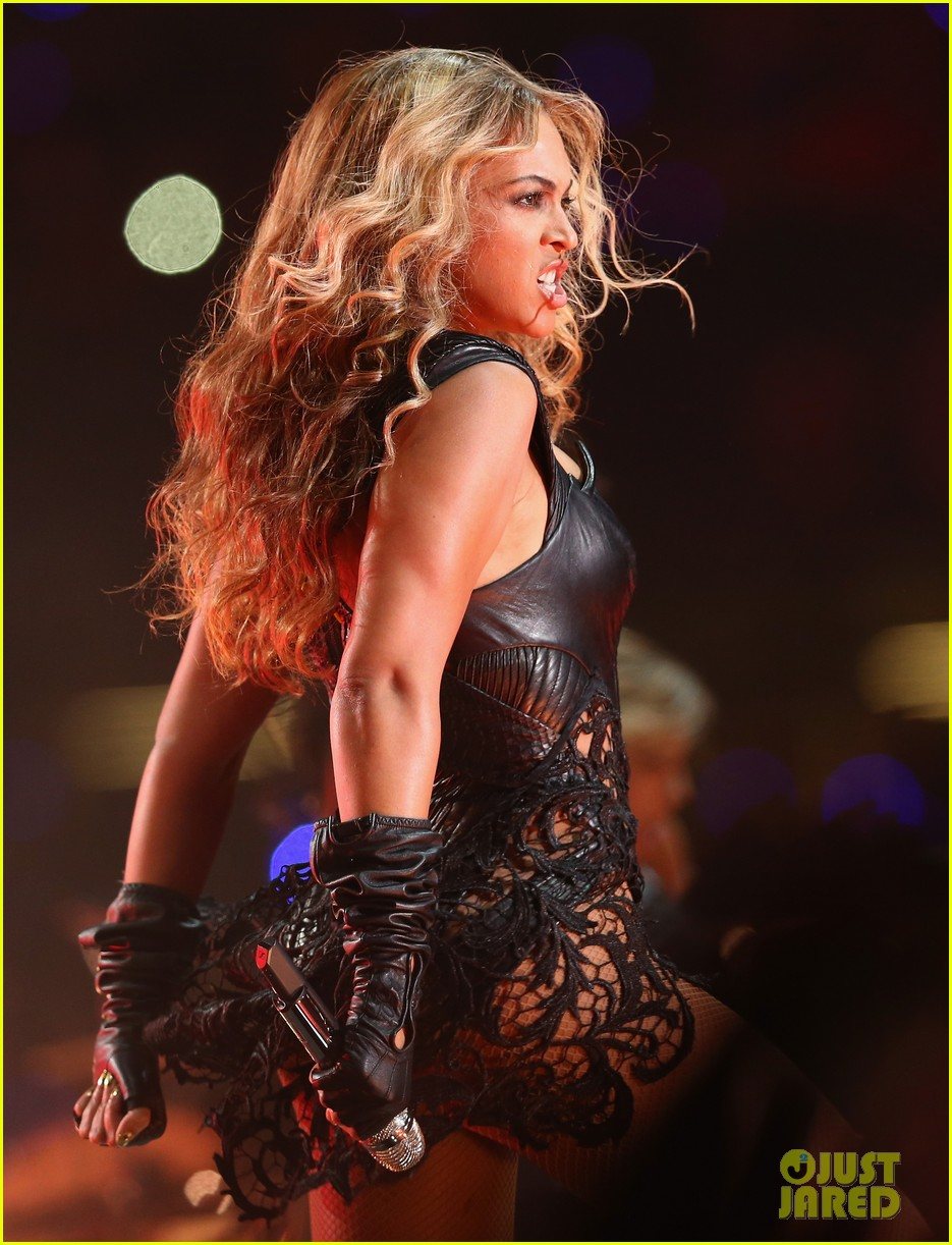 beyonce super bowl halftime show 2013 watch now 12