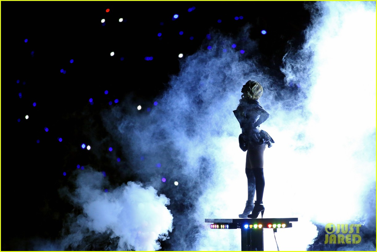 beyonce super bowl halftime show 2013 watch now 13