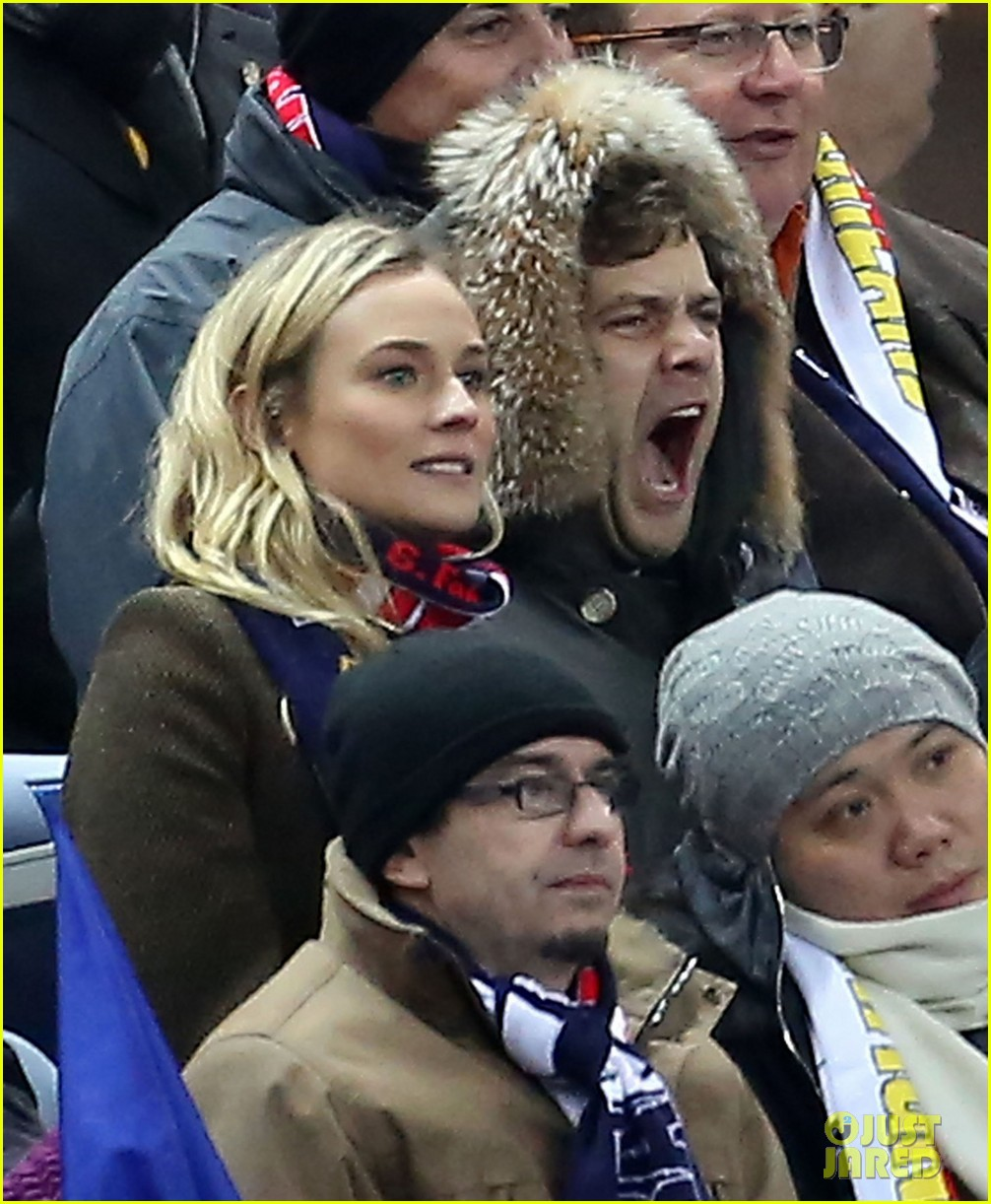 joshua jackson diane kruger germany vs france game 03