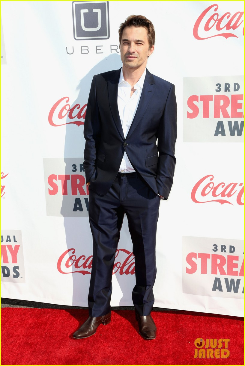 olivier martinez ryan kwanten steamy awards 2013 01