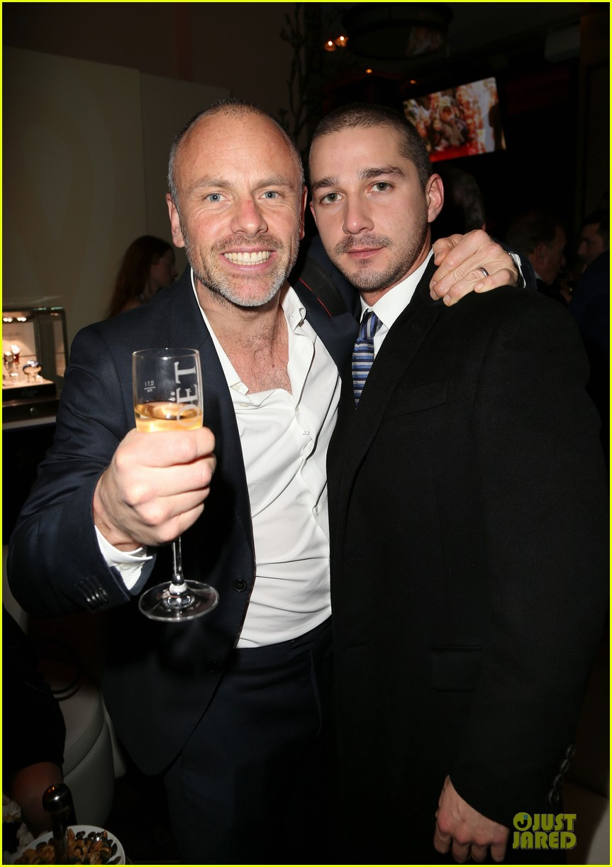 shia labeouf countryman berlin premiere 11